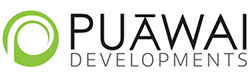 Puāwai Developments Logo